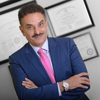 Dr. Jamshid Tamiry